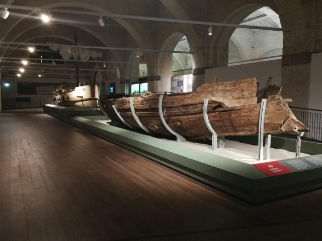 Cetilar Maratona di Pisa:  siglato l'accordo di collaborazione con il Museo delle Antiche Navi di Pisa
