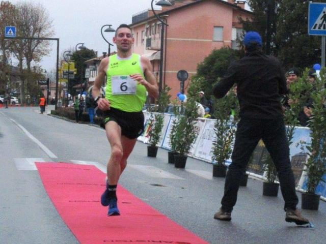 Il Covid ferma anche la Maratonina di San Biagio
