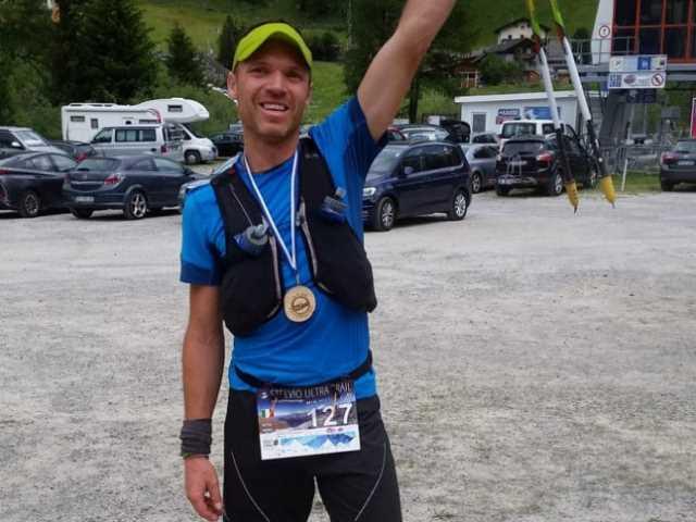 Südtirol Ultra Skyrace: Con Peter Kienzl, al nastro di partenza c'è un fuoriclasse altoatesino