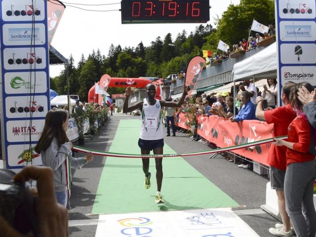 44a Pistoia-Abetone Ultramarathon – Domenica 30 Giugno 2019