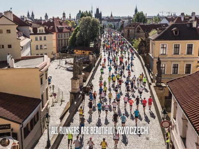 """A Praga con RunCzech nasce """"Battle of the Teams"""", una nuova veste ad uno sport antico"""