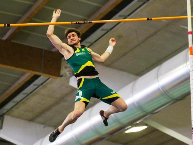 Tricolori di prove multiple, Naidon e Sion trionfano nell'eptathlon