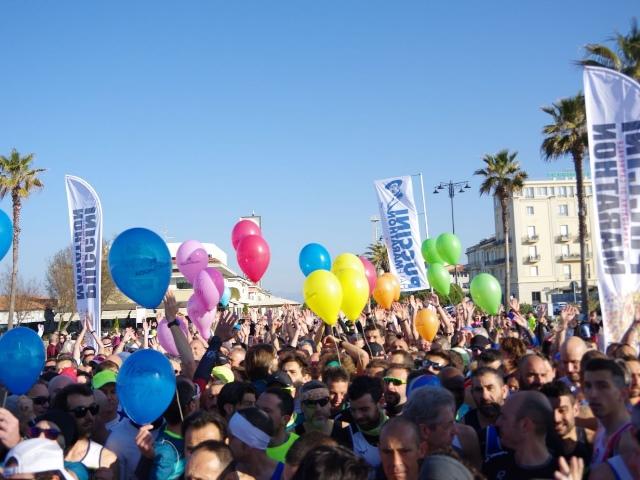 Puccini Half Marathon, rinviata ma ci sarà