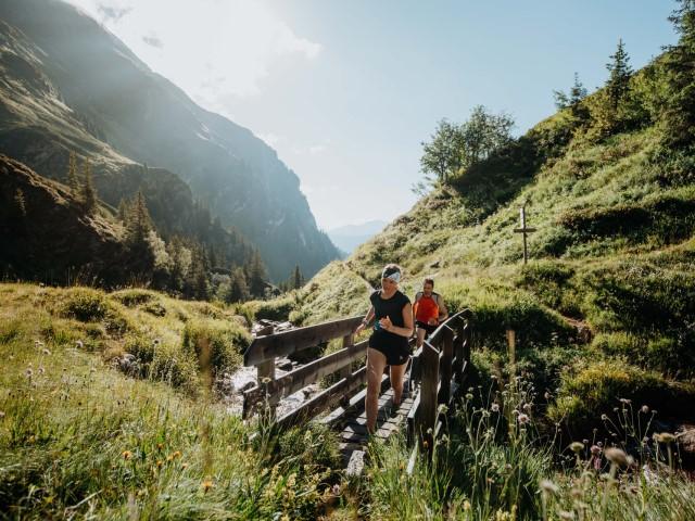 Ratschings Mountain Trail: i primi atleti di punta e la categoria Just For Fun