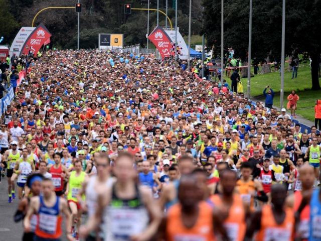 RomaOstia annullata e Treviso Marathon rinviata!