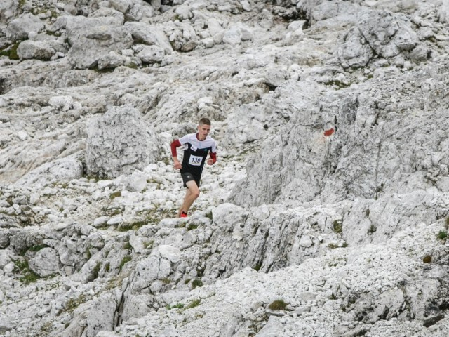 Alla Rosetta Verticale Trail Run il team Svizzera e gli azzurri Moia, Manzi, Cagnati e Sostizzo