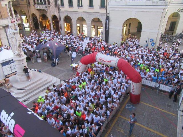 Run for Children corre contro il Coronavirus: metà della quota d'iscrizione agli ospedali veneti