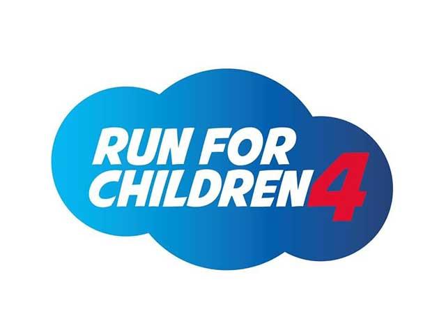Annullata la Run for Children, appuntamento al 2021