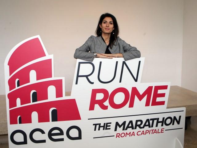 Acea Run Rome The Marathon: già 10mila iscritti, 2mila le donne