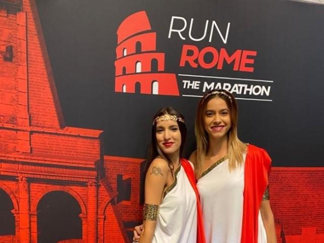 Run Rome The Marathon, Get Ready: al via a Roma gli allenamenti collettivi