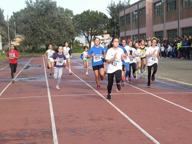 Atletica promozionale: XX Running dell'Immacolata