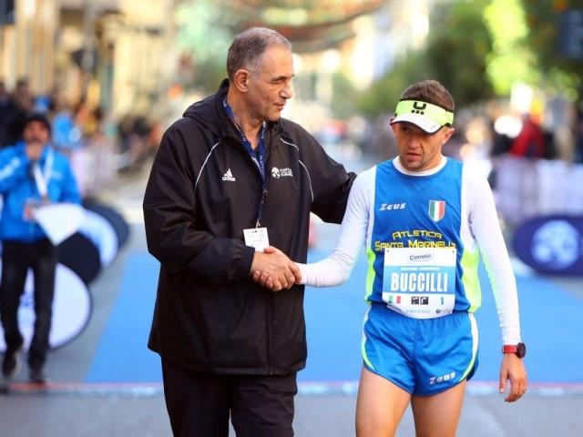6 dicembre, Sorrento Positano diventa 'Digital running festival'
