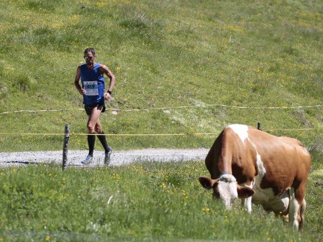 """Stelvio Marathon e.. Giro d'Italia sul """"Magic pass"""""""