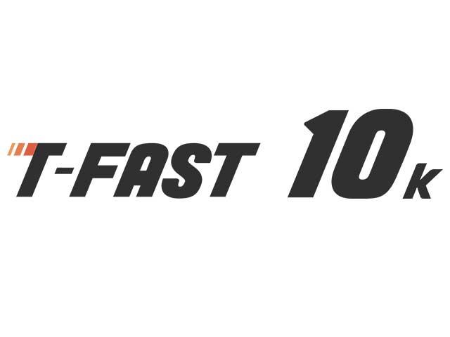La T-FAST 10K rinviata a domenica 17 maggio 2020