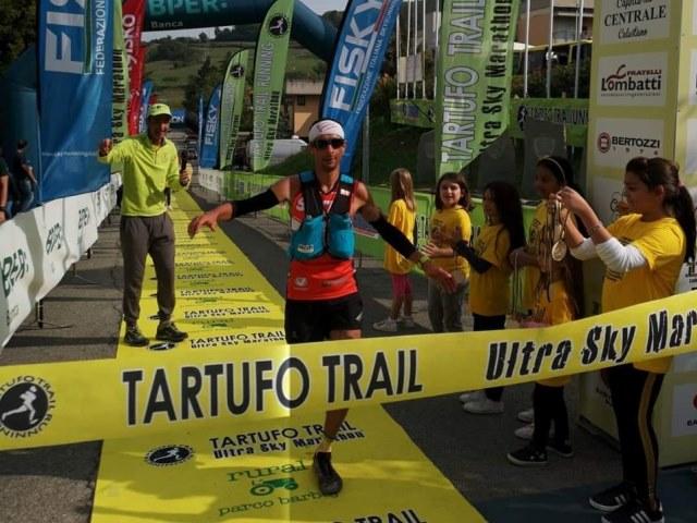 Pronostici confermati al Tartufo Trail