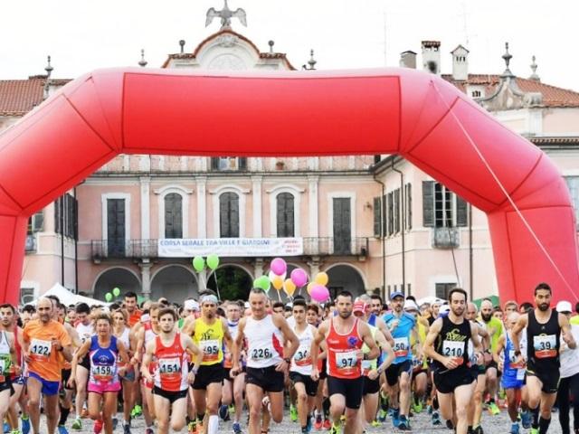 Tra Ville e Giardini, si torna a correre l'11 giugno