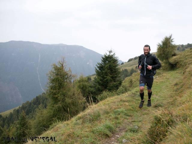 Trail del Nevegal, tutto pronto per il grande via!