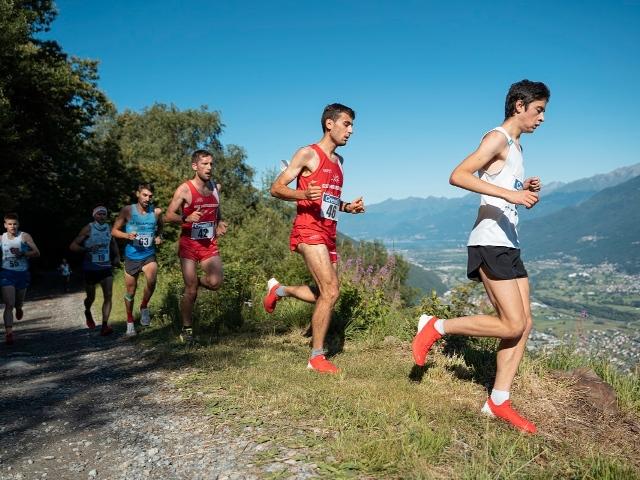 Trofeo Fattoria Didattica Sempreverde: Cristina Molteni forte anche nella corsa in montagna, Marco Leoni tris di vittorie