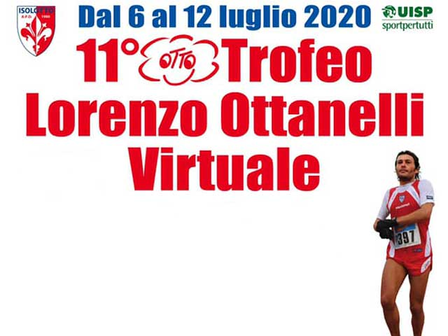 11° Trofeo Lorenzo Ottanelli Virtuale