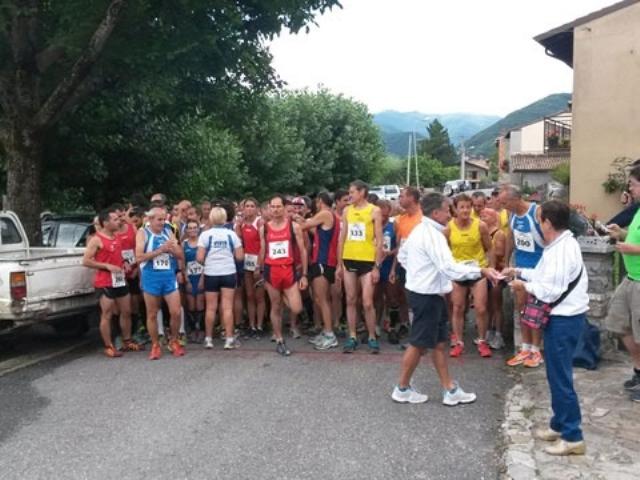 Agosto riabbraccia il Trofeo Pieve San Zaccaria