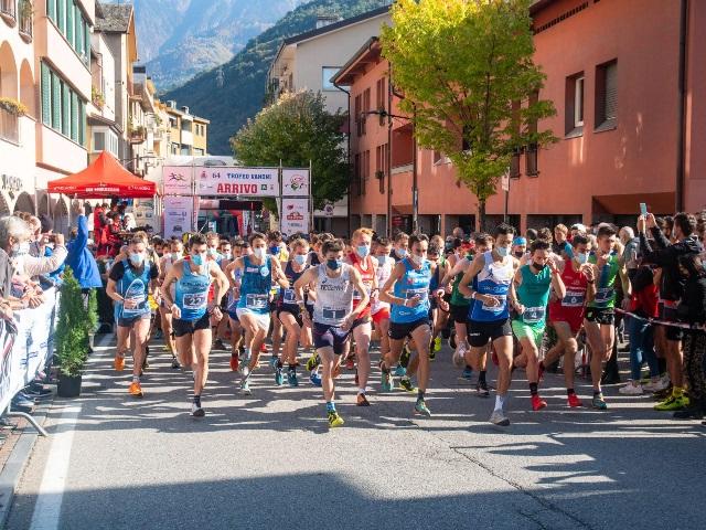 64° Trofeo Vanoni: Sa Valchiese ci prova e sogna, ma la Francia non ci sta e vince ancora