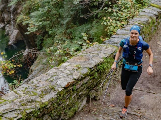 Un successo il I Hoka Ultra Trail Lago Maggiore 2021