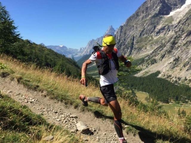 Ultramarathon du Fallére, si riparte il 28 agosto