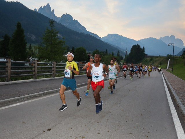 Fissate le date della 22ª Val di Fassa Running