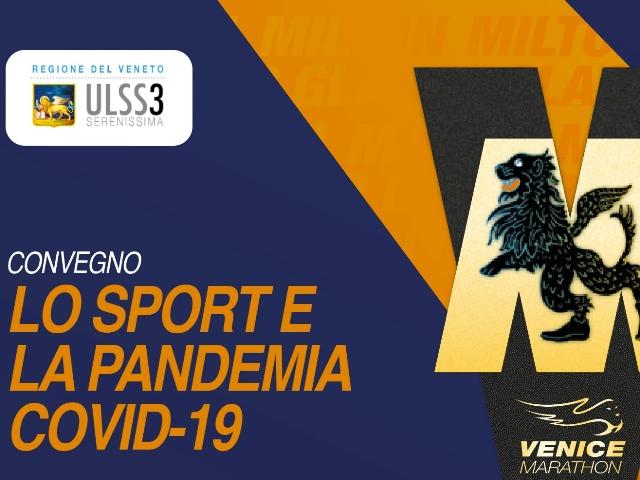 Lo sport e la pandemia Covid-19