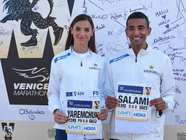 Domani si corre la 35^ Confindustria Venezia Venicemarathon & 10K