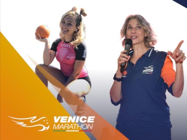 """I consigli di Julia Jones per correre la """"Venicemarathon Virtual 42K&10K"""""""