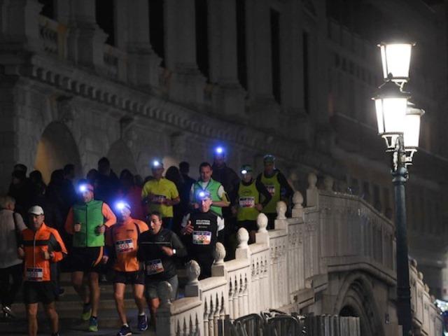 CMP Venice Night Trail, Jesolo Moonlight Half Marathon e Venicemarathon: si riparte!