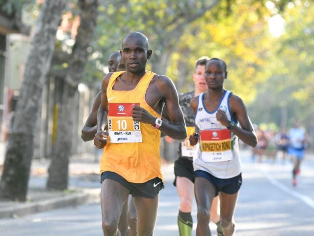 Verona Marathon: c'è la medaglia 2019