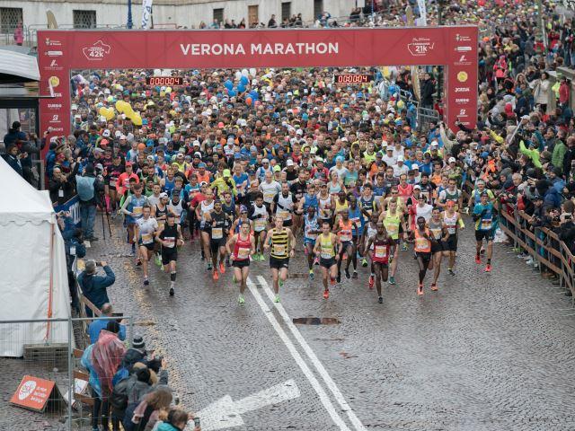 Verona Marathon: un convegno per raccontare le ricadute positive sulla città