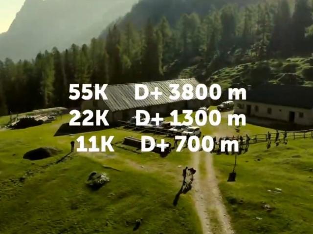 Dolomiti Extreme Trail 2020 - Video promozionale