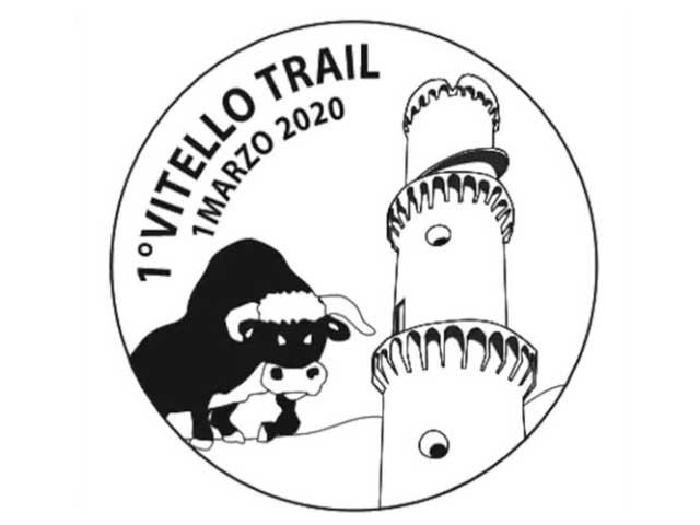 Presentazione del 1st Vitello Trail