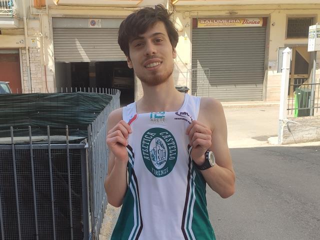 In archivio la 1st Smart Run by ASD Atletica Castello