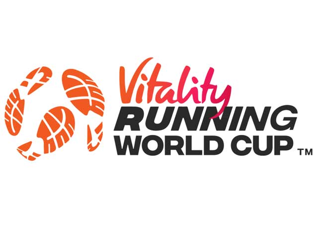 Vitality Running World CUP 2020